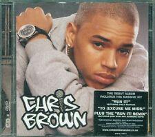Chris Brown – Same Special Edition Con Sticker Dvd & Cd Eccellente