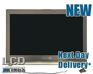 ASUS-Ultrabook-UX31E-UX31-LCD-Laptop-Screen-COMPLETE-WITH-PLASTICS