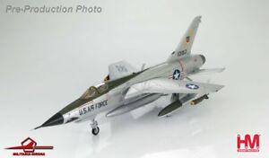 Hobby-Master-1-72-HA2505-Republic-F-105D-Thunderchief-USAF-4-TFW-Takhli-Thailand