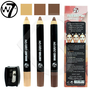 Face Shaping Contour Stix by w7 #14
