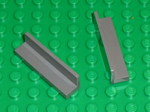 2 x DkStone Panel 30413 15207 43337 LEGO //set 10175 21132 8709 10195 75159 75192