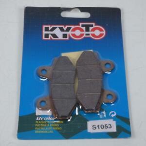 Plaquette-de-frein-Kyoto-Moto-Hyosung-700-St7-Custom-2010-2012-AR-Neuf