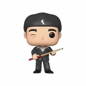 Funko-Calendars-the-Office-Date-Mike-POP-Exclusive-Action-Figure-Vinyl-3