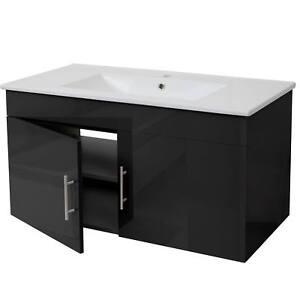 Waschbecken-Unterschrank-MCW-D16-Waschtisch-hochglanz-90cm-schwarz
