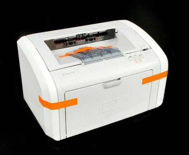 HP LaserJet 1020 Workgroup Laser Printer Refurbished