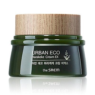 [the SAEM] Urban Eco Harakeke Cream EX 60ml