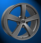 Diewe Wheels Trina 7 X 17 5 X 115 38 platin matt