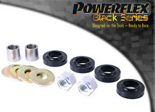 Powerflex BLACK Poly Bush For Ford Escort Mk2 Front Outer Track Control Arm