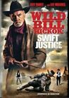 Wild Bill Hickock Swift Justice 2016 DVD