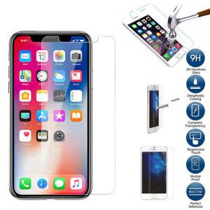 2-5D-9H-Premium-Vetro-Temperato-Protezione-Schermo-Pellicola-per-IPHONE-x-XS-Max
