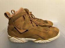 d49d014dfc7a8b item 8 Nike Air Jordan True Flight (GS) 343796-725 Golden Harvest Wheat Sz  2.5Y -Nike Air Jordan True Flight (GS) 343796-725 Golden Harvest Wheat Sz  2.5Y