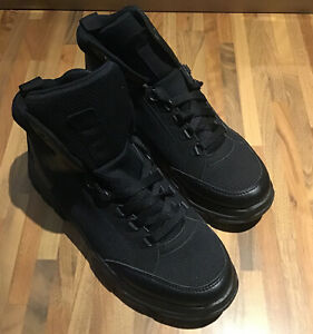 Asos Chunky High-Top Trainers ( Uk 7