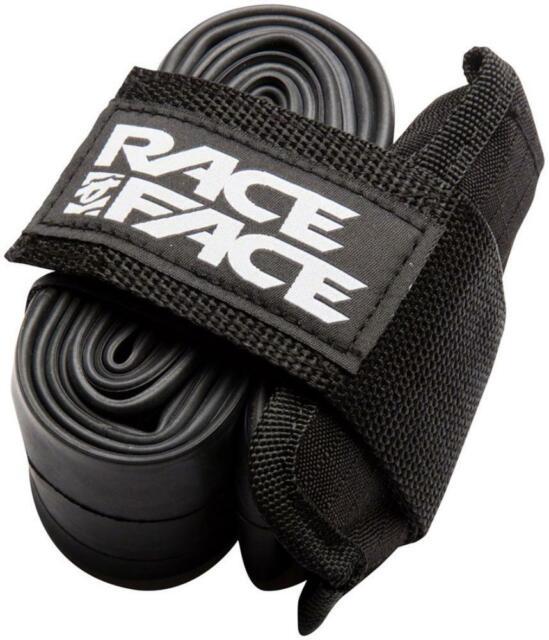 One-Size Black RaceFace Stash Tool Wrap