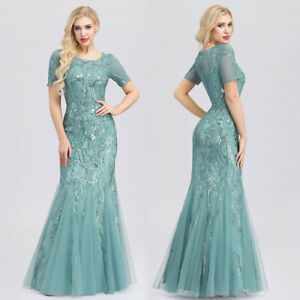 Ever-Pretty-Sequins-Long-Bridesmaid-Dress-Formal-Mermaid-Evening-Prom-Gown-07705