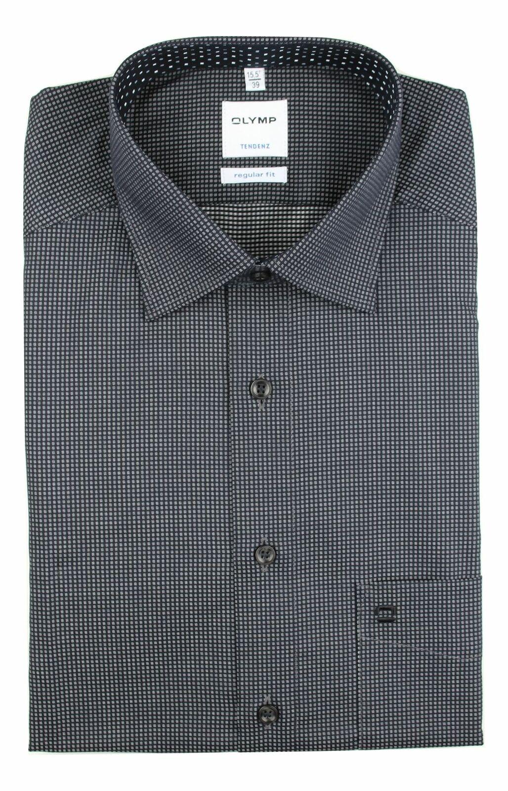 Black Box Geo  Spread Collar