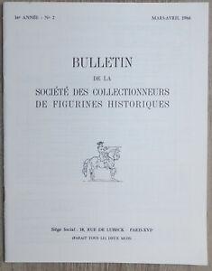 Bull-de-la-Ste-des-Coll-de-Figur-Hist-36e-Annee-N-2-Mars-Avril-1966