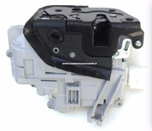 Serratura Audi A3 8P 1.6 2.0 Benz 1.9 2.0 TDI dal 2003 al 2013 Posteriore DX