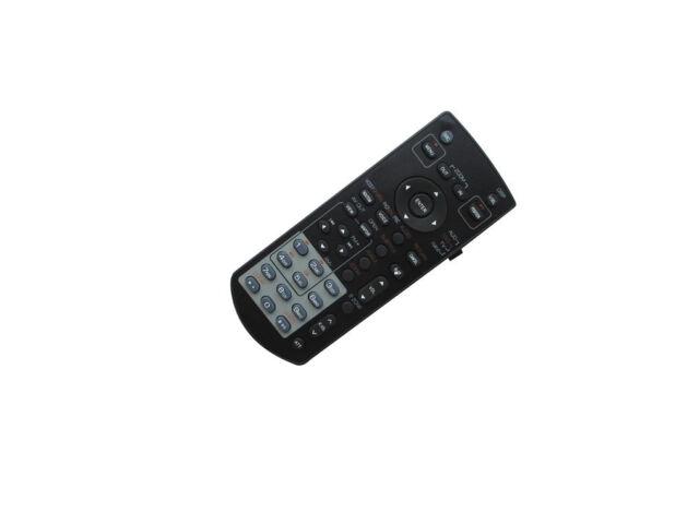 Remote Control For Kenwood DMX7017DABS DDX4058BT Video DVD Receiver System