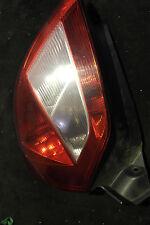 RENAULT MEGANE II 03-08 BERLINA O/S Lato Guidatore Tail Light Lamp 8200073237