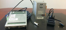 Linmot Model E1100 Gp Hc Servo Drive Withpower Supply Break Out Board And Cable