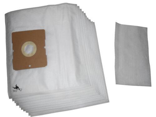 M 7020-8 Bag Line 10 Vlies Filtertüten passend für Dirt Devil