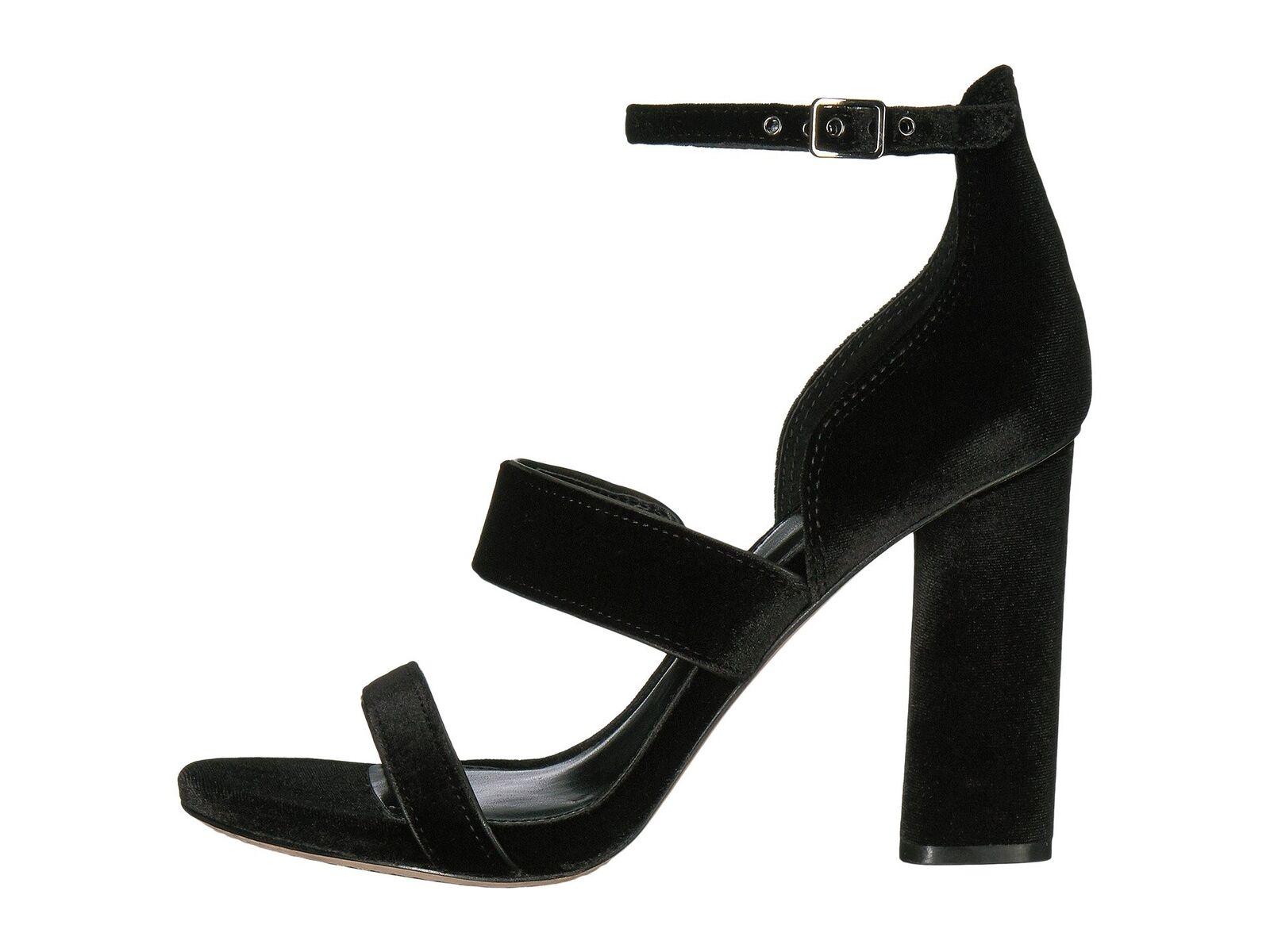 Vince Camuto Femme robeka à talon sandale (retour) noir