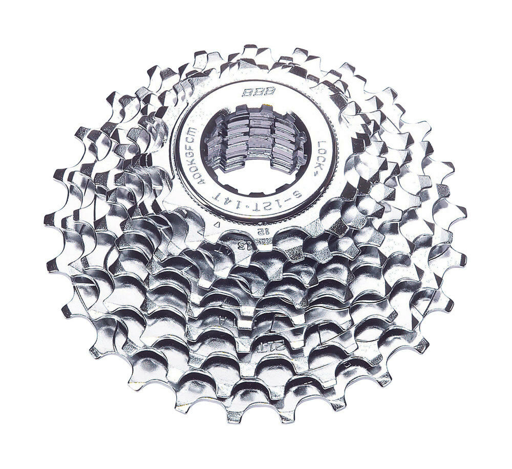 BBB Campagnolo Fit - 11 Speed Road  Bike Cassette 12-27  selling well all over the world