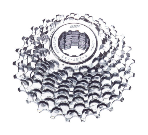 BBB Campagnolo Fit 11 Speed Road Bike Cassette 1227