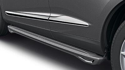 Genuine Oem 2019 2020 Acura Rdx Running Boards Ebay