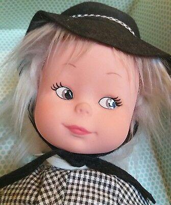 Capace I Frugolini Fiba In Scatola Bambola Vintage Anni 70 Doll Muneca Poupee