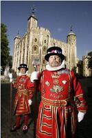 Luxury Tower of London Weekend Break in South West London