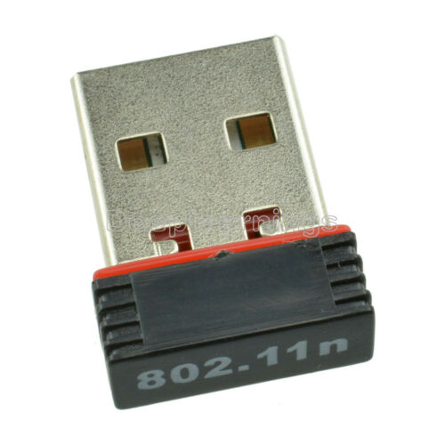 USB WIFI N-WIRELESS N Chipset RTL8188-Wifi N USB Mini Adaptador