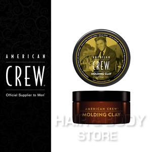 AMERICAN-CREW-MOLDING-CLAY-85-gr-cera-tenuta-forte-finitura-media-brillante