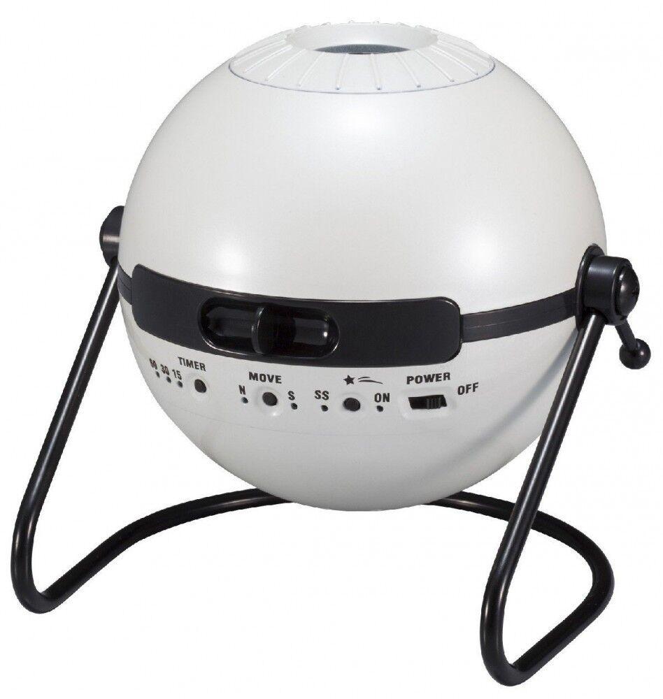 SEGA Toys HOMESTAR Classic (Home Star) Pearl White Planetarium  F/S From Japan