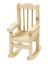 Indexbild 9 - Wichtelmöbel Holz Tür Wichteltür Möbel für Wichtel Elfen Feen Stuhl Tisch Bank