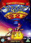 Storybook Classics - Around The World In 80 Days (DVD, 2006, Animated)