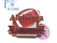 University Of Alabama Football Pin