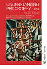 Understanding Philosophy for A2 Level AQA by Rupert Woodfin, Mel Thompson, Sue Johnson, Keith Maslin, Roy Jackson (Paperback, 2005)