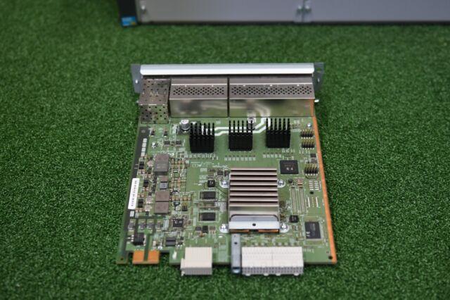 HP ProCurve J9535A 20-Port Gig-T PoE+/4-Port SFP V2 zl Chassis Module - 1YrWty