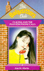 Claudia and the Phantom Phone Calls by Ann M. Martin (Paperback, 1990)