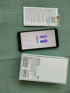 Xiaomi  Redmi 6A - 16GB - (Ohne Simlock) Smartphone (Dual SIM) Verpackung vom 4a