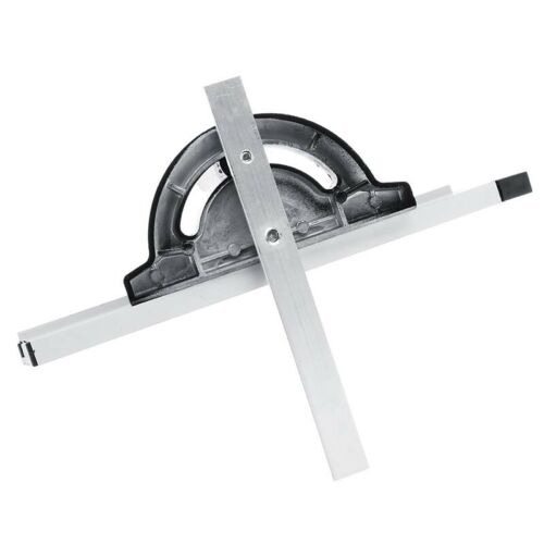 Woodworking Mitre Guide Gauge Angle Stop Bandsaw Router Table Saw Aluminum