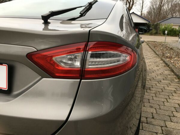 Ford Mondeo 1,5 EcoBoost Titanium aut. - billede 3