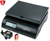 Postal Shipping Scale Digital Postage Package Letter Electronic Weight 75lb