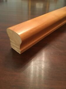 """Crown Heritage Pre-finished """"Autumn"""" 6010 Hand-Rail (Brand ..."""