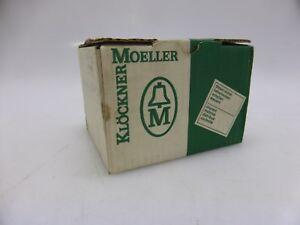 Klöckner Moeller Interrupteurs P1-25/i-er P1-25/i Fr-fr Afficher Le Titre D'origine