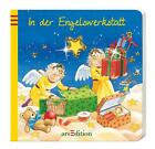 In der Engelswerkstatt von Marlis Scharff-Kniemeyer (2015, Gebundene Ausgabe)