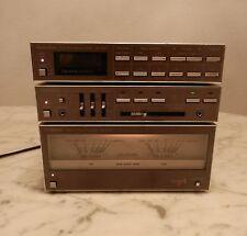 Technics SA-007P SA-007T SA-007C Stereo -Anlage