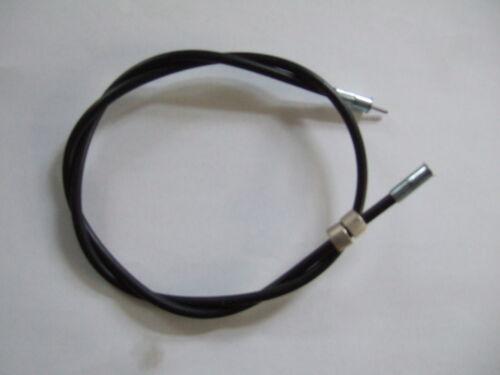 neue 80 cm tachowelle für analogtachometer passt für VDO-tachos 1,8mm seele