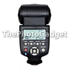 Yongnuo YN-560 III YN560-III Wireless Flash Speedlite with Built-in 2.4GHz Radio